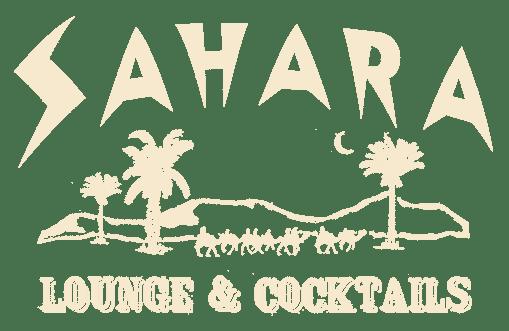 Sahara Lounge Logo