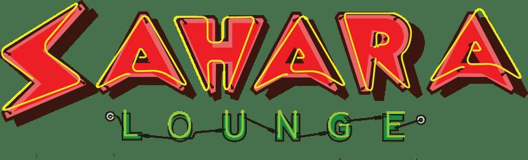 Sahara Lounge